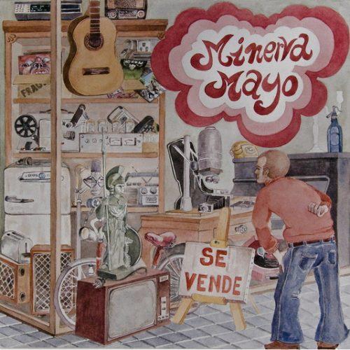 Minerva Mayo - Se Vende