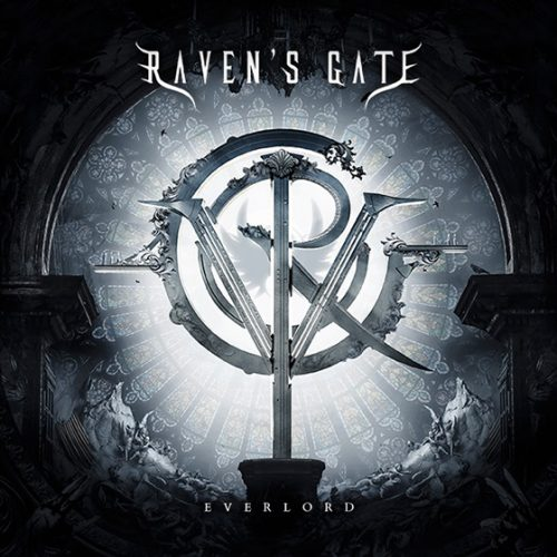 Ravens Gate - Everlord