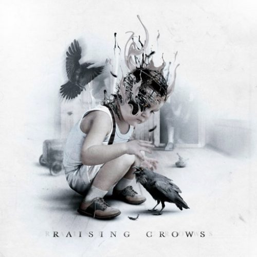 Riley Day Rebels - Raising Crows