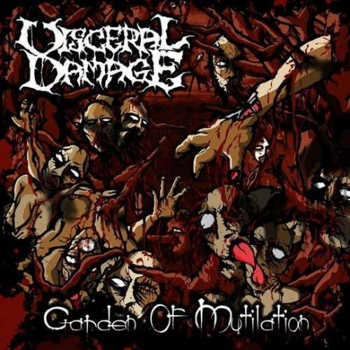 Visceral Damage - Carden Of Mutilation