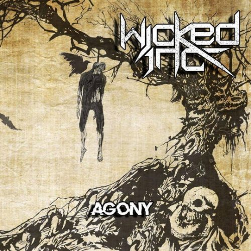 Wicked Inc - Agony